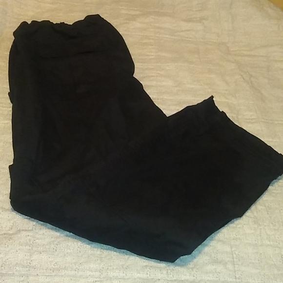 Koi Scrub Pants - Xl Short